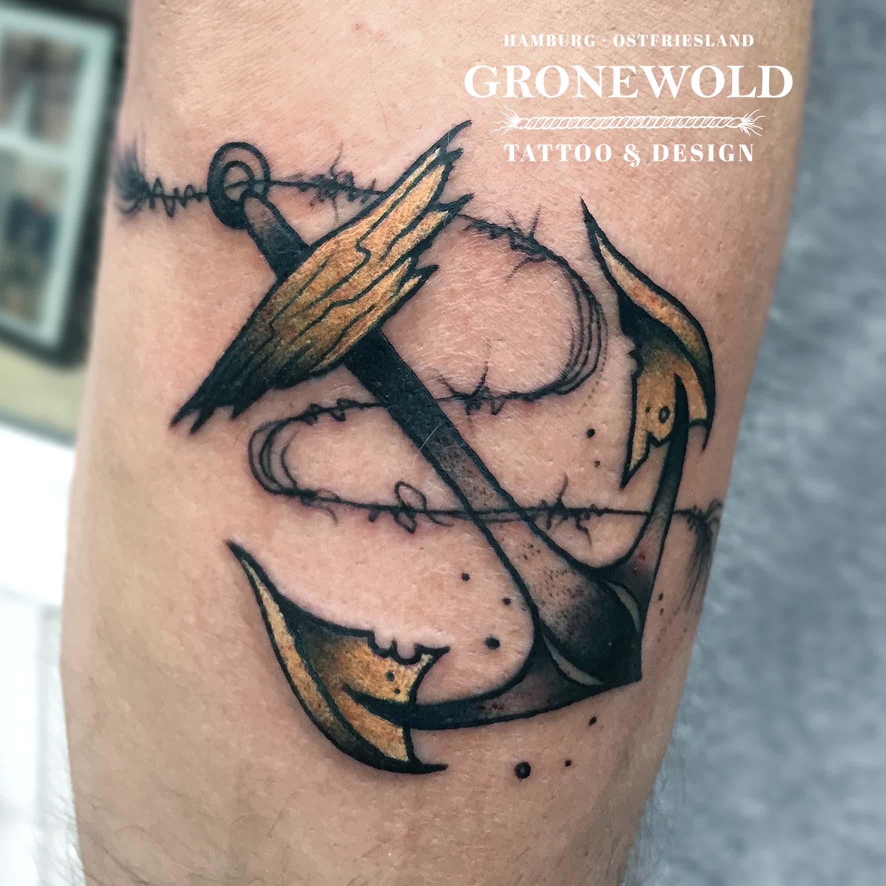 tattoo artists gronewold tattoo design. Black Bedroom Furniture Sets. Home Design Ideas